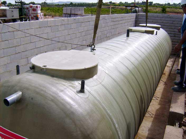 Tratamiento de aguas - Depuradoras de agua ...